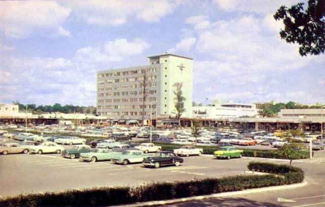 Cross County Shopping Center will kick off its 60th anniversary with a video presentation and time capsule ceremony.