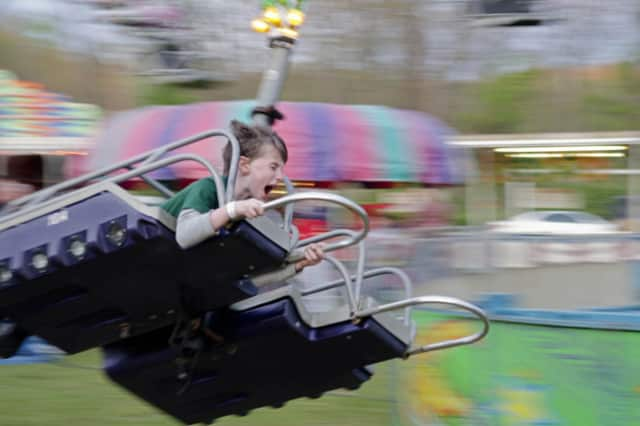 The Somers Lions Club is set to host the annual carnival from Wednesday,