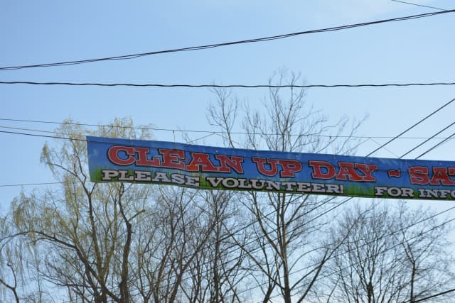 New Castle will host the 25th annual Clean Up Day on Saturday, April 26.