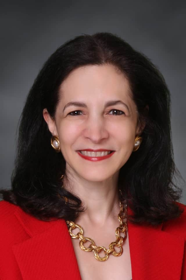 State Rep. Gail Lavielle represents Wilton, Norwalk, and Westport.