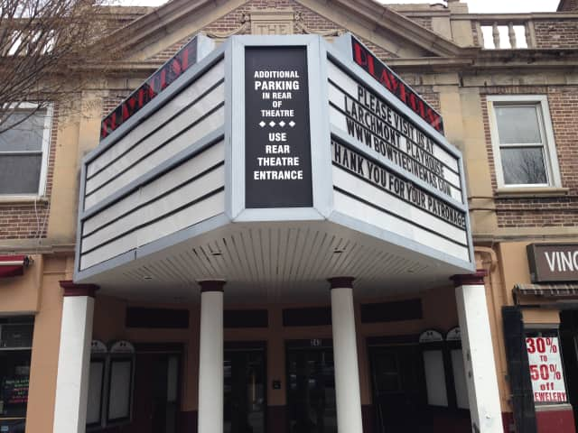The Mamaroneck Playhouse opened in 1924 and has been closed since December 2015.
