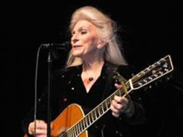 Happy birthday to Judy Collins.