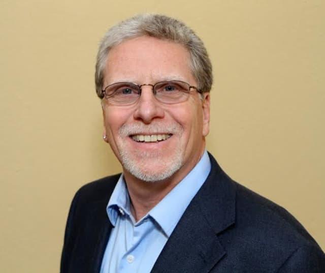 Matthew Mandell, executive director of the Westport-Weston Chambers of Commerce