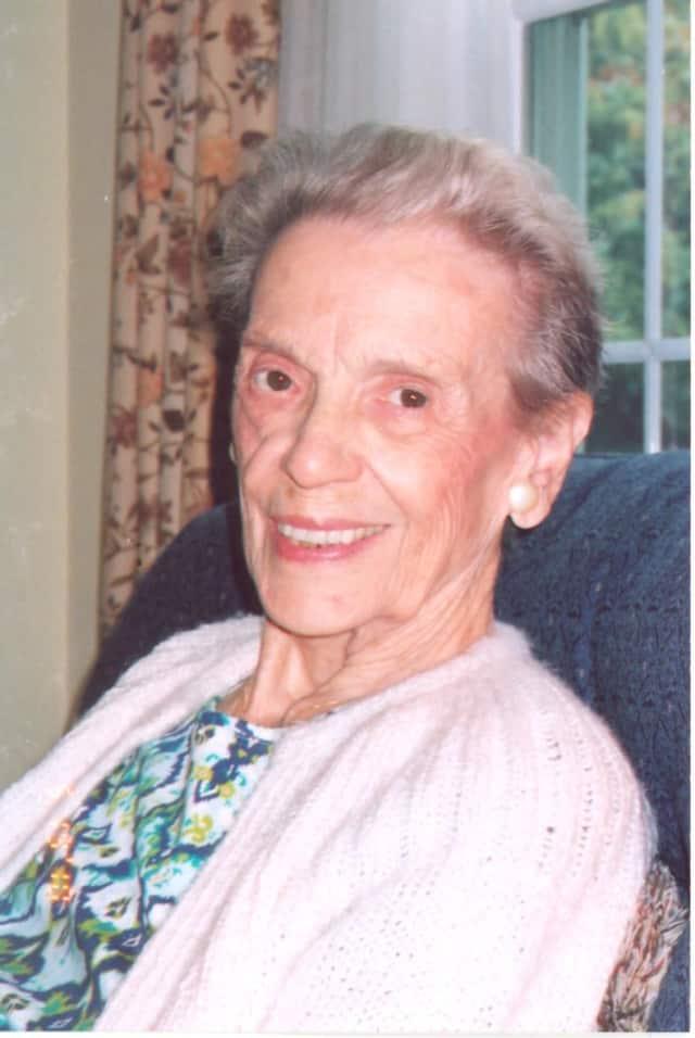 Catherine Schumaecker