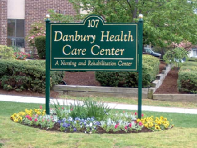 The Danbury Health Care Center was fined after a resident died after choking on a meatball.