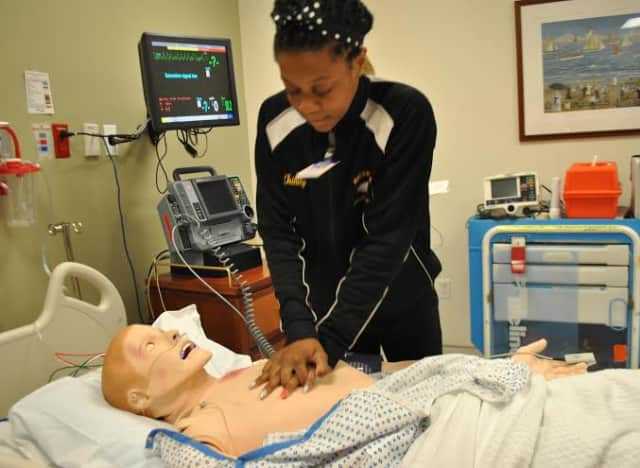 Stratford employees can learn CPR and First Aid training during upcoming training in June.