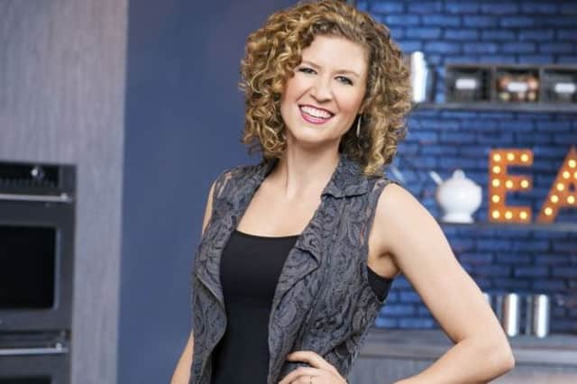 Former Wilton resident Emma Frisch is one of 12 finalists on Food Network Star, a television show that begins in June.