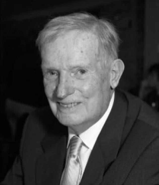 Richard A. Rist