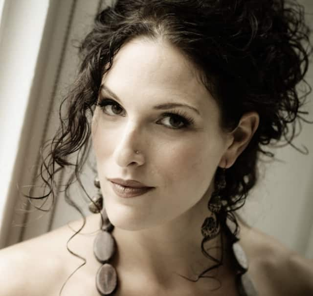 """Soprano Audrey Babcock will sing the title role in Georges Bizet's """"Carmen."""""""