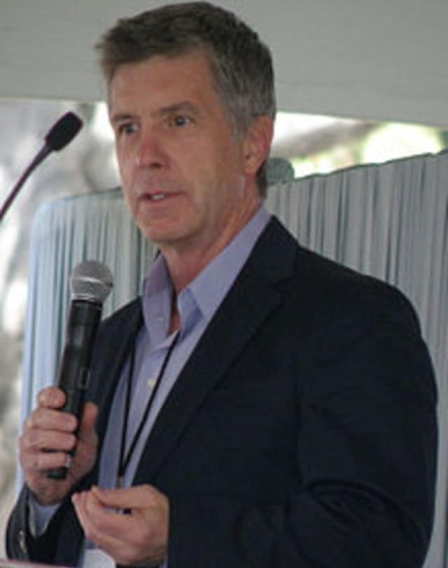 Happy birthday to Tom Bergeron.