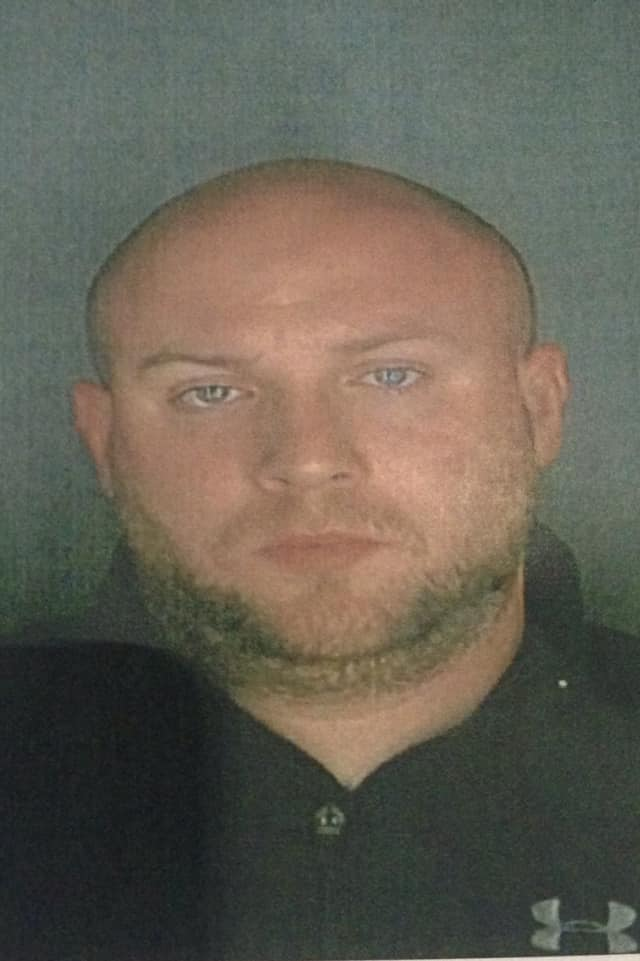 NYPD Officer Brendan Cronin faces first degree assault charges after allegedly shooting a New Rochelle man.