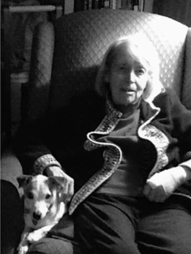 Patricia Cutler Young