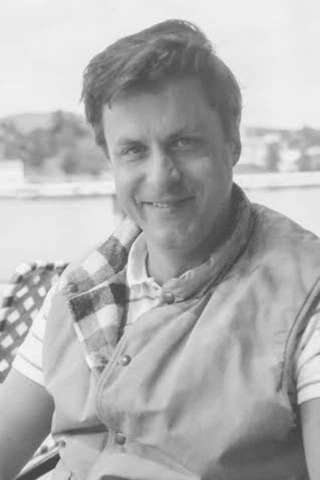 Dobbs Ferry Michael Foley died last week at 68.