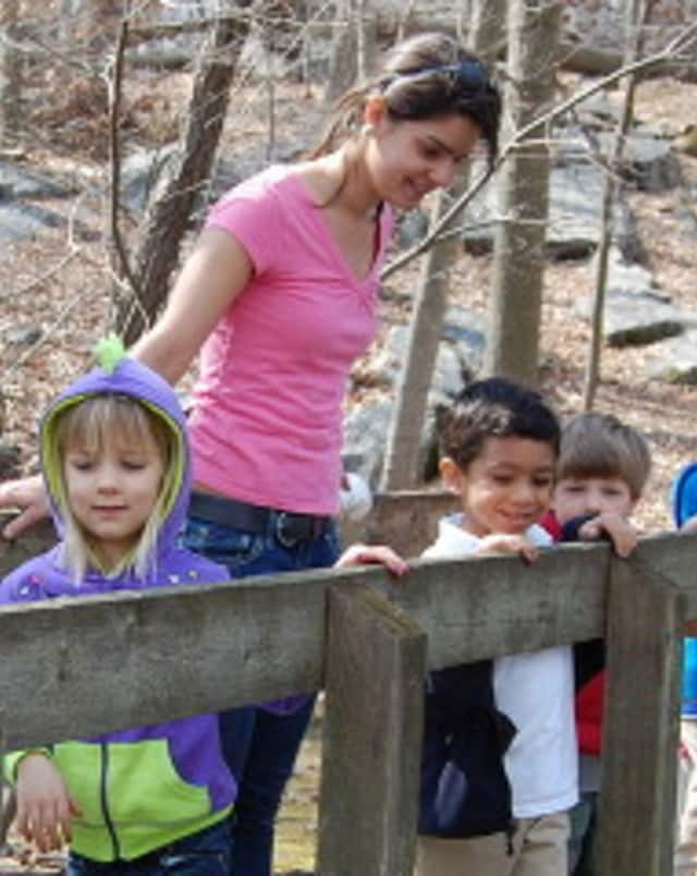 Rye Nature Center has openings for its June Bug summer camp.