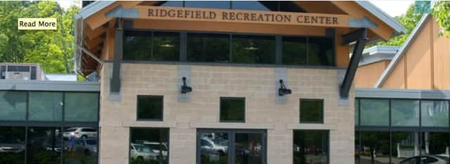 The Ridgefield Recreation Center is closed Tuesday due to a water main break.