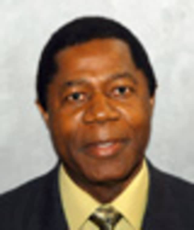 Professor Jude Aguwa