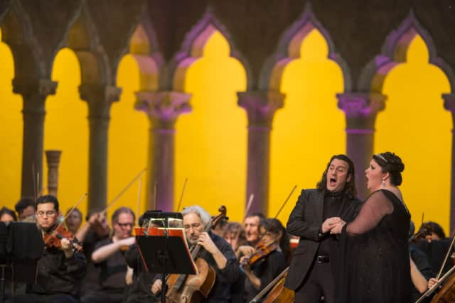 Caramoor Center for Music and the Art's Summer Music Festival recently gained recognition as a Top 10 Can't Miss by NPR Music.