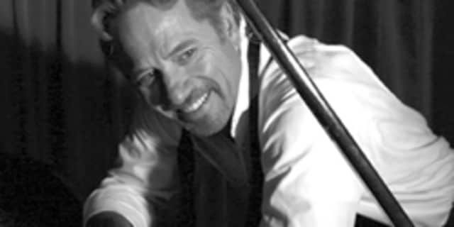 Dukes of Hazzard star Tom Wopat will perform with his jazz trio on Friday, May 9.