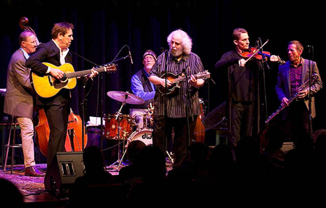 Caramoor Center for Music and the Arts will be hosting the David Grisman Sextet as part of its Summer Music Festival.