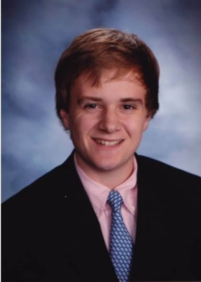 Darien High School graduate Charlie Baird was recently named to the St. Olaf Choir.