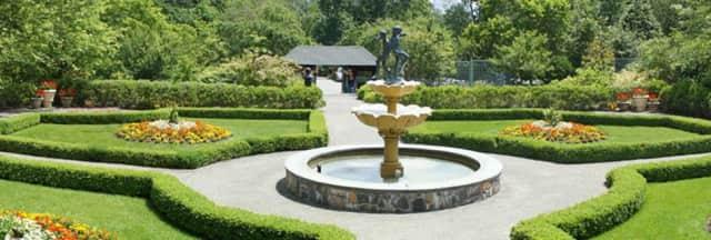 Lasdon Park, Arboretum and Veterans Memorial in Katonah will host several horticulture programs in June.