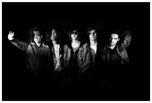 The Strokes will perform their first U.S. show in three years at the Capitol Theater