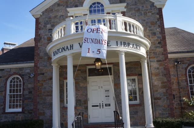 "The Katonah Library will host its ""Spring into Summer"" benefit on Friday, May 30."