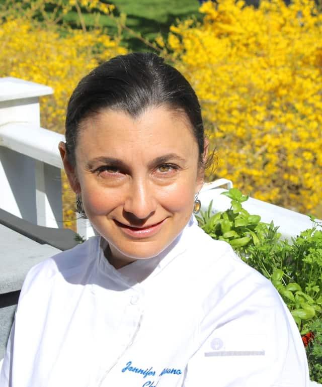 Jennifer Rossano