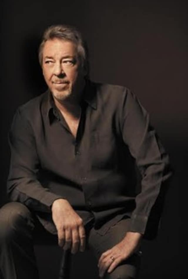 The Boz Scaggs concert has been rescheduled for Wednesday, Sept. 24.