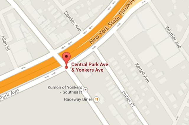 A 24-year-old male was found unconscious in a vehicle in the area of Yonkers Avenue and Central Park Avenue.