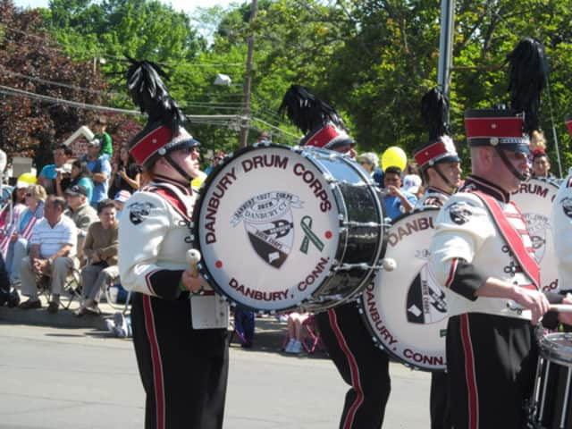 Danbury has canceled its Memorial Day parade.