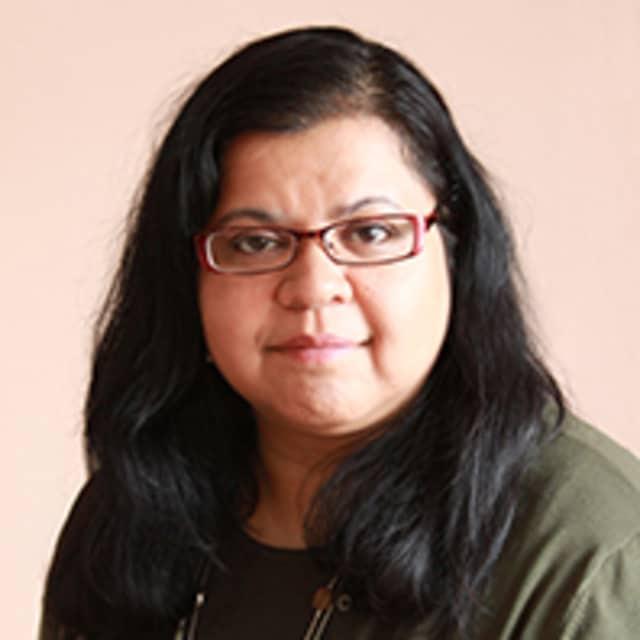 Dr. Nidhi Sahgal