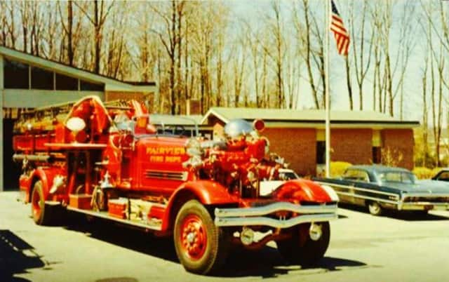 The Fairview Fire Department will honor fallen American servicemen and women on Memorial Day, Monday, May 26.