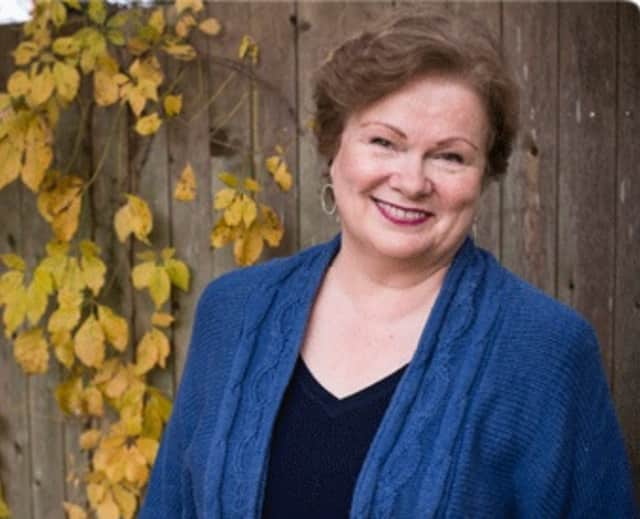 Author Pamela Blair will visit Rosenthal JCC in Pleasantville to give advice on getting older.