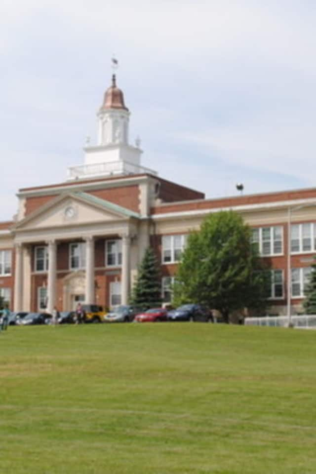 Voters approved spending  $525,000 to purchase school vehicles and equipment.