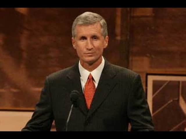 Happy birthday to Mike Breen.