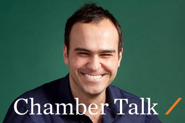 Caramoor Center for Music and the Arts will be hosting Max Mandel for the final installment of his lecture series Chamber Talk.
