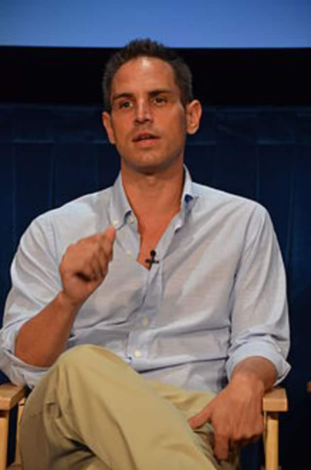 Happy birthday to Greg Berlanti.