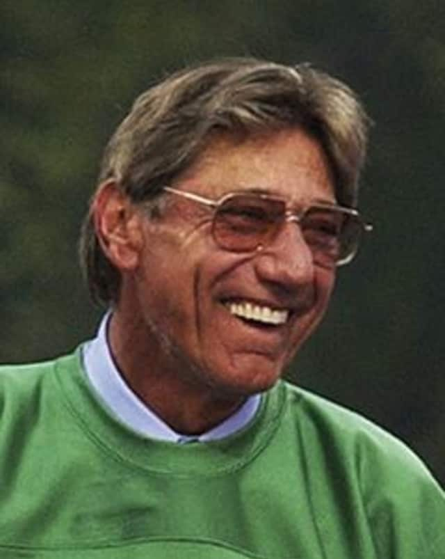 Happy birthday to Joe Namath.