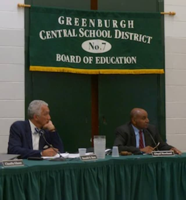 See the stories that topped the news in Greenburgh this week