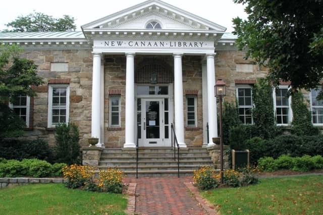 The New Canaan Library is set to host its third annual Books, Blues and Barbecue fundraiser.