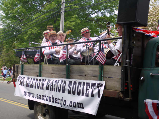 The Fairfield Memorial Day Parade is canceled for 2017.