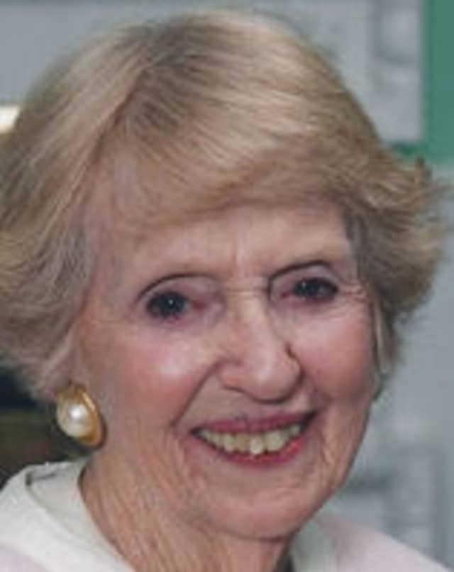 Ellen T. Marren