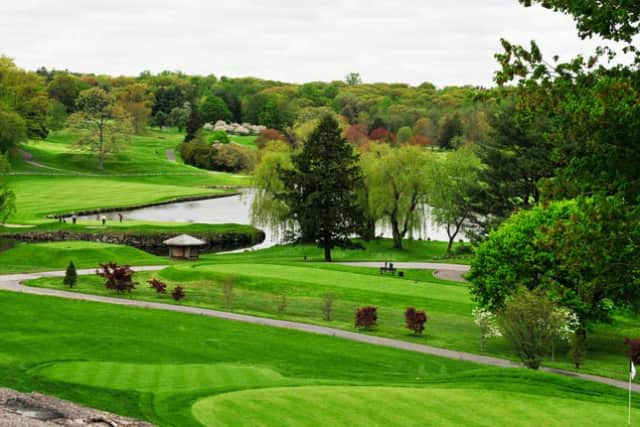 Professional golf will return to Westchester in 2015 when Westchester Country Club in Rye hosts the LPGA Championship.