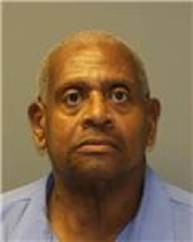Anthony Lewis, 62 was stopped on the Taconic State Parkway for failing to move over for an emergency vehicle and speeding, police said.