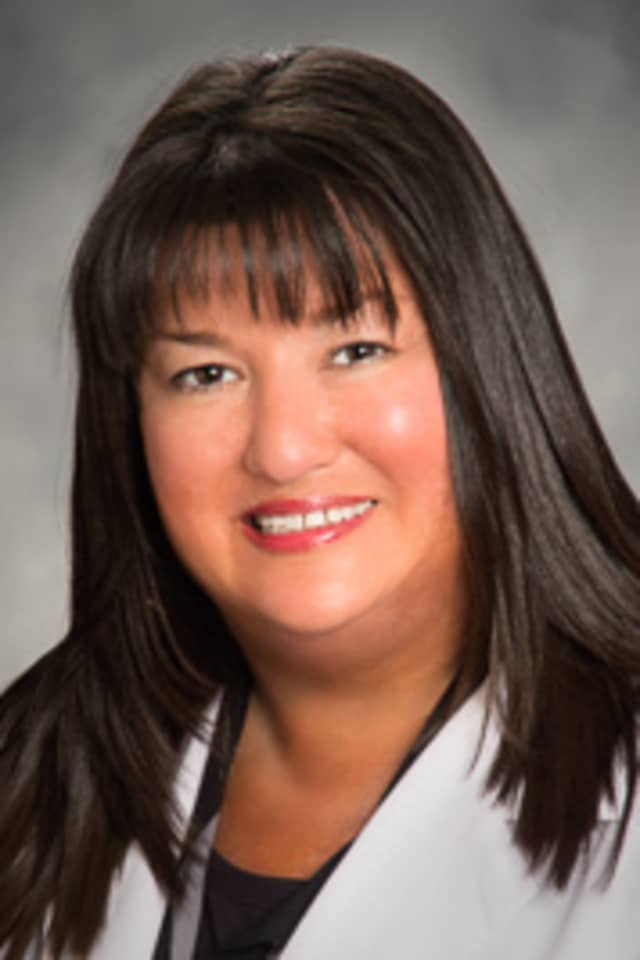 Dr. Suzanne Brown is the newest member of the neurology department at Mount Kisco Medical Group.