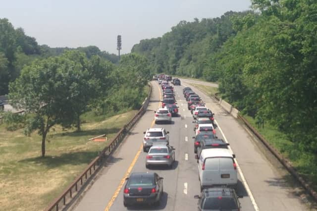 Separate rounds of single-lane closures have been scheduled for separate stretches of the Hutchinson River Parkway in Rye Brook, Harrison and Scarsdale.