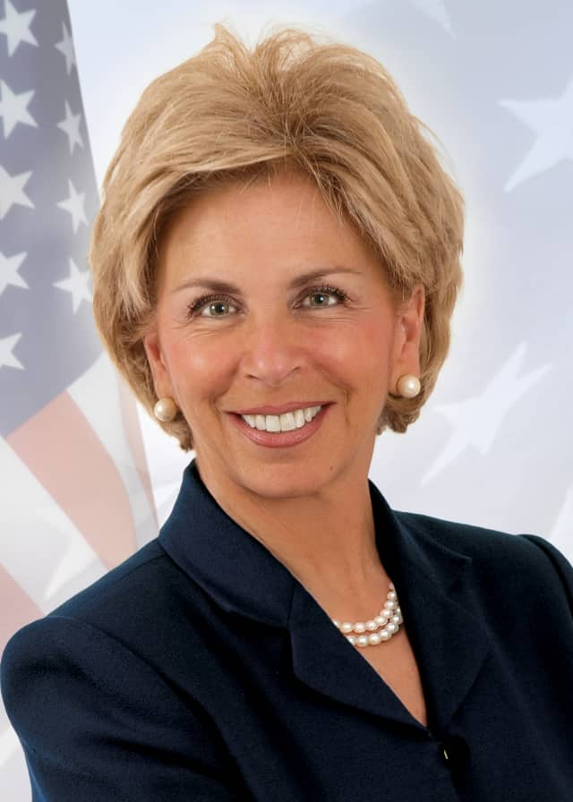 The state Senate unanimously confirmed Gov. Andrew Cuomo's nomination of Westchester County District Attorney Janet DiFiore as the next chief judge of the Court of Appeals, New York's highest court on Thursday.