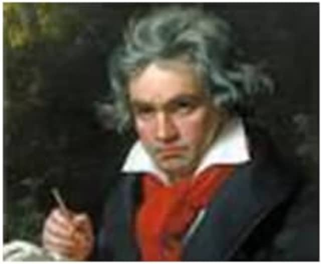 Join the Pound Ridge Library for an educational seminar on the life and music of Beethoven.