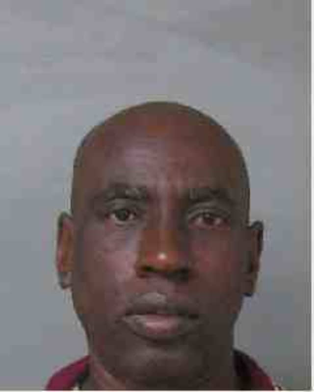 Lucius Crawford was convicted of murder in the 2012 Mount Vernon homicide.